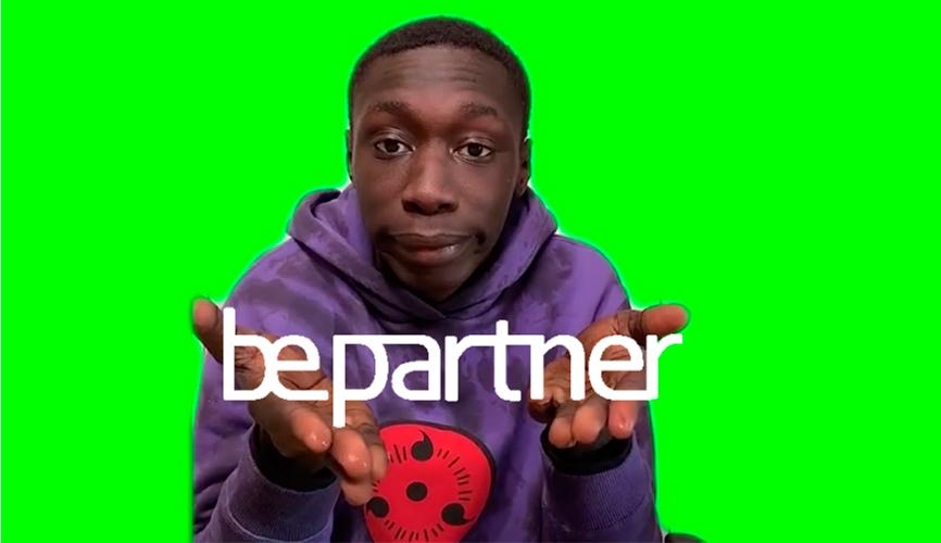 10 причин зареєструватися на bepartner-global.com