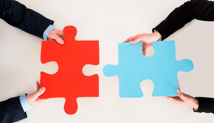 Зачем малому бизнесу стратегическое бизнес-партнерство